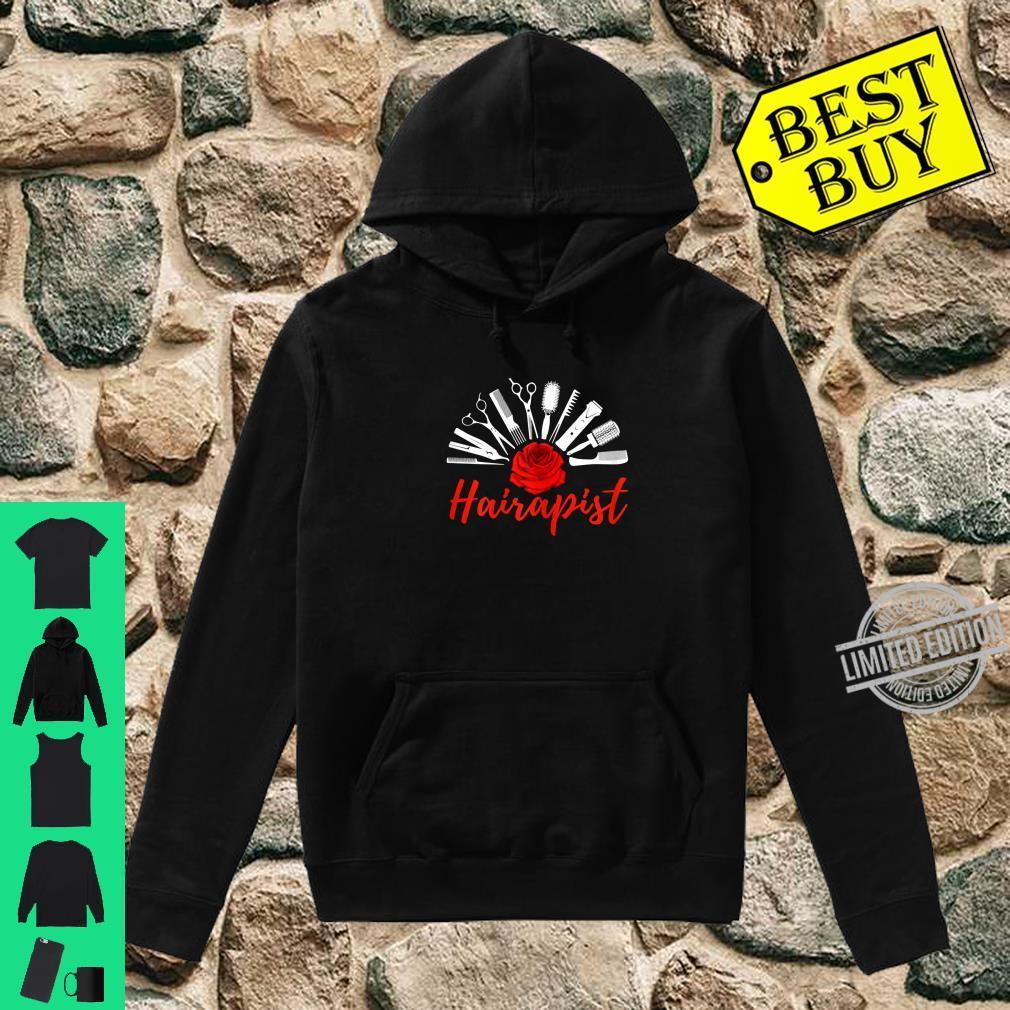Friseur Lustige Geschenkidee Shirt hoodie