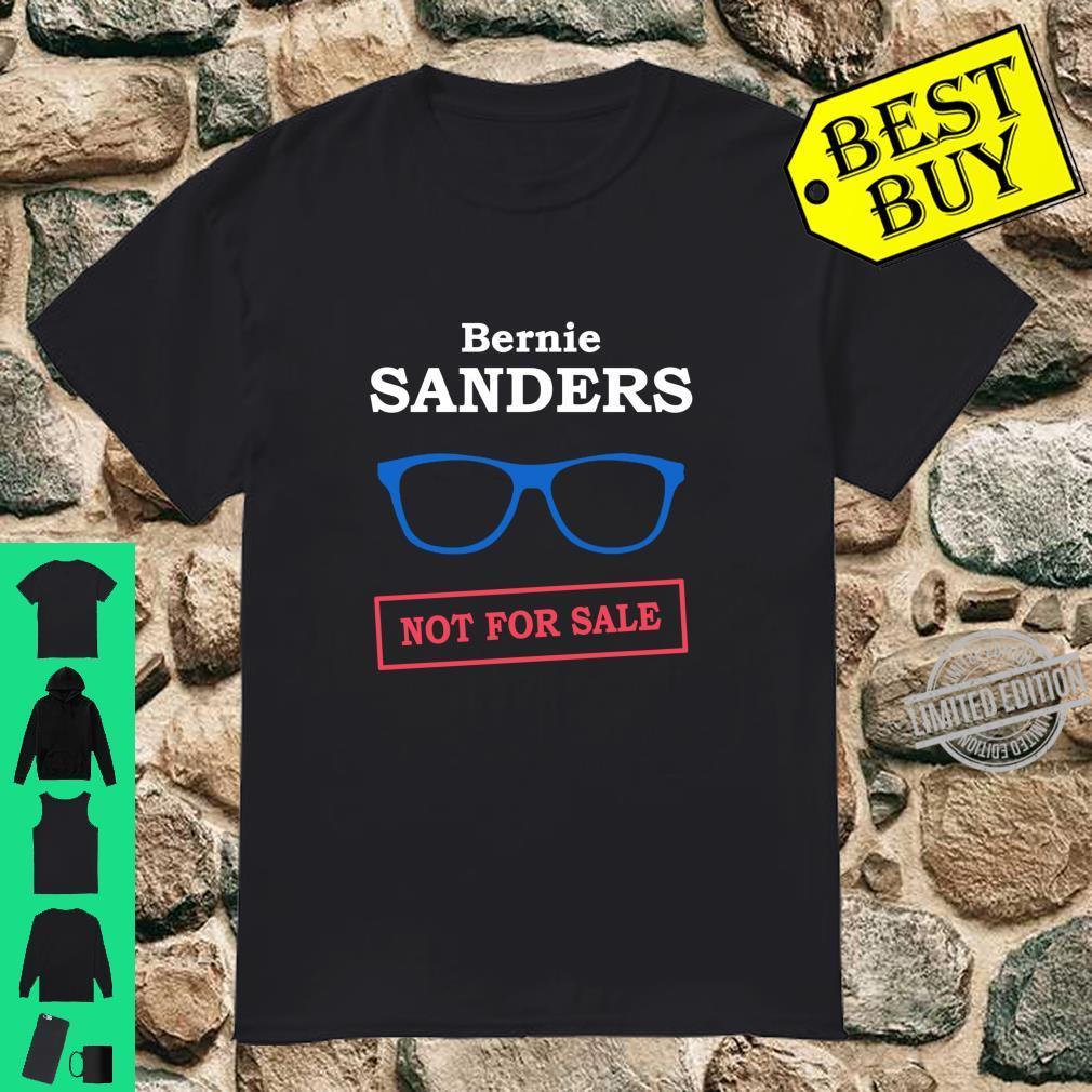 Funny Bernie Sanders 2020 Presidential Election Slogan Shirt