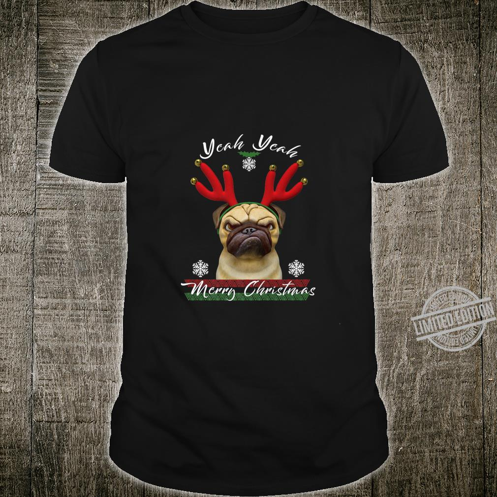 Funny Dog Clothes for Christmas The Perfect Dog Owner Shirt