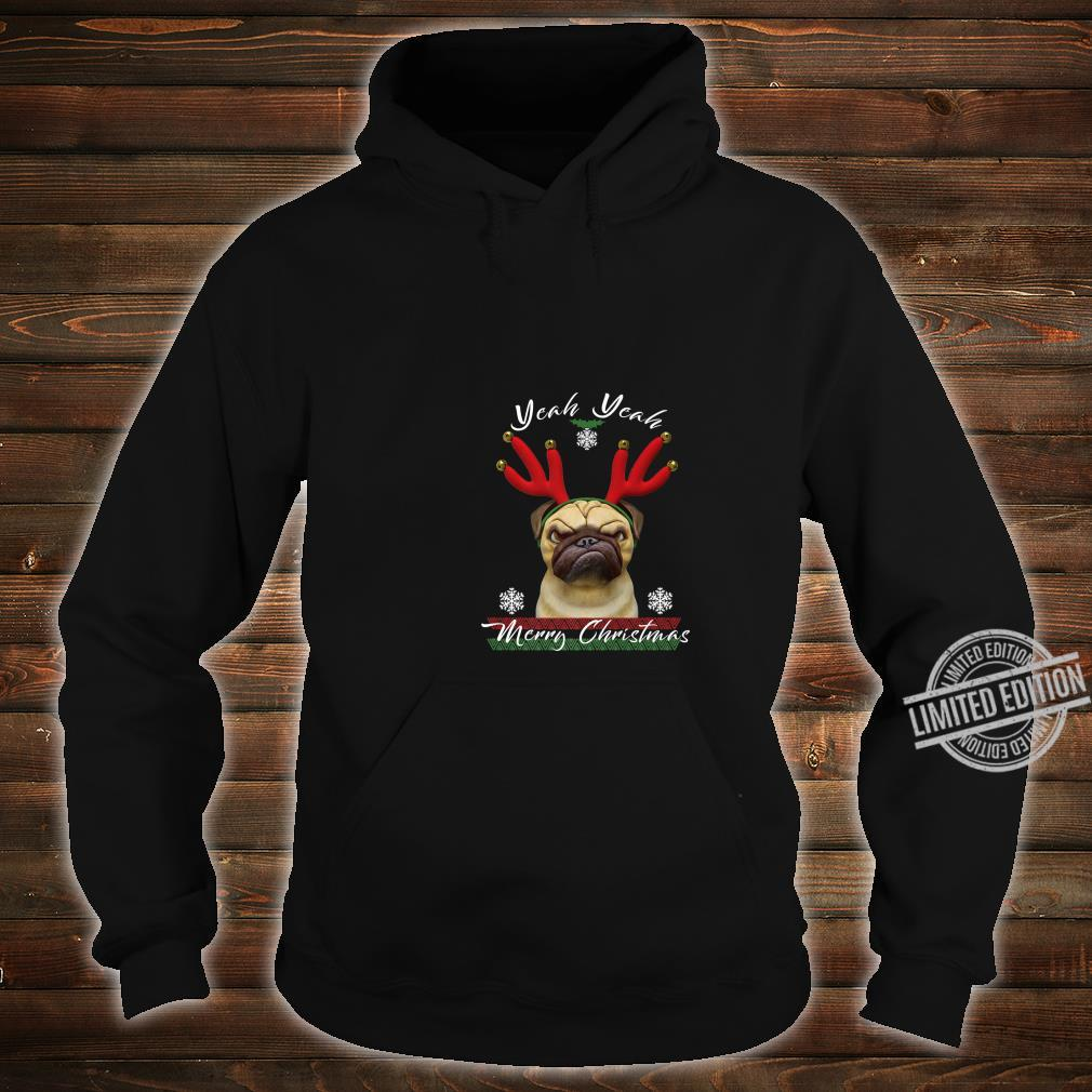 Funny Dog Clothes for Christmas The Perfect Dog Owner Shirt hoodie