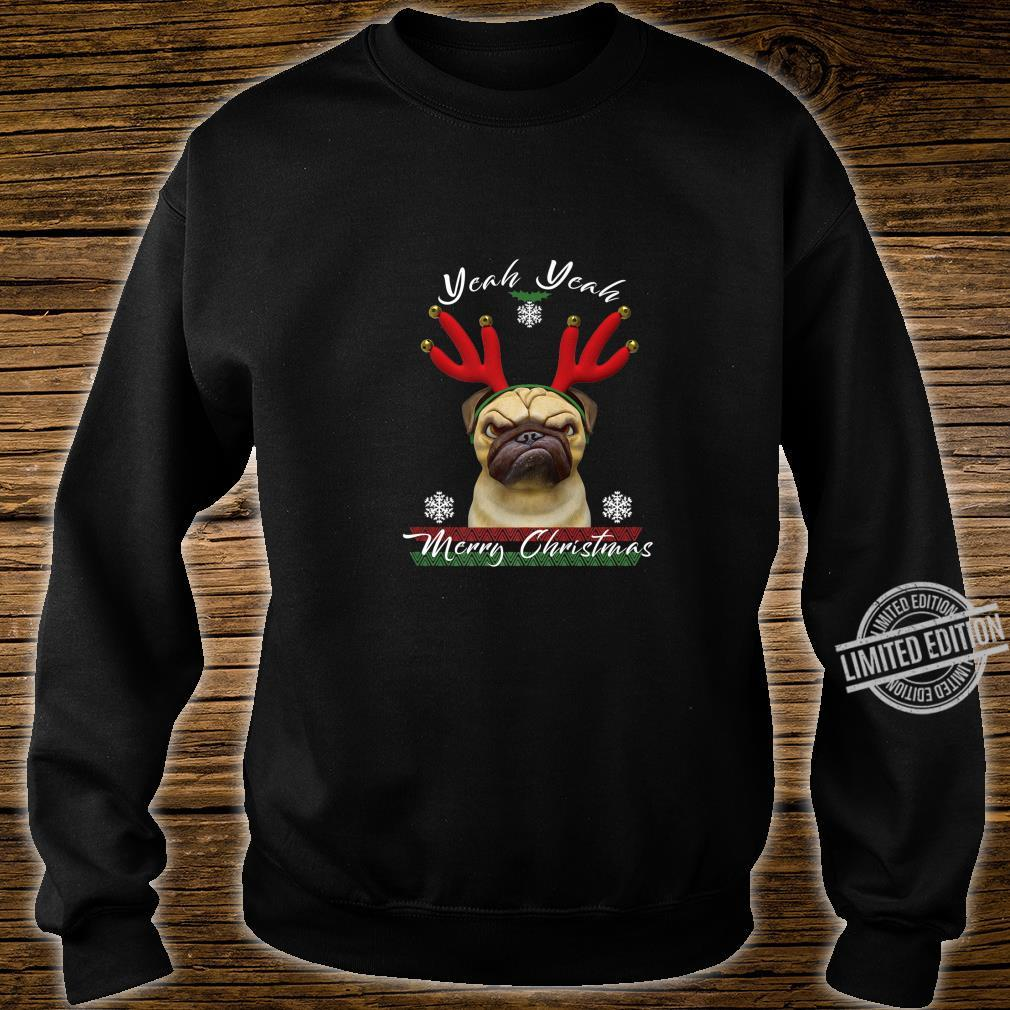 Funny Dog Clothes for Christmas The Perfect Dog Owner Shirt sweater