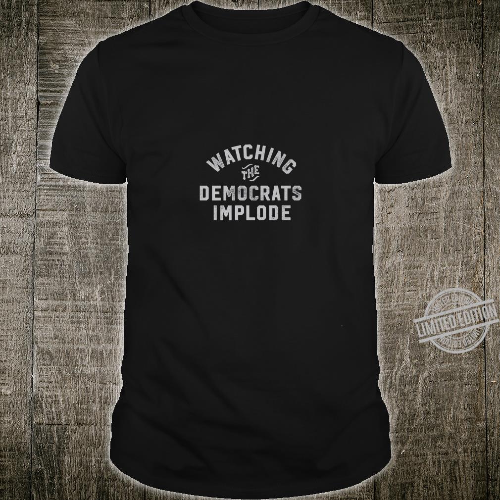 Mens Republican Humor Shirt